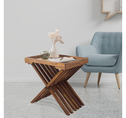Sarine Peg Table