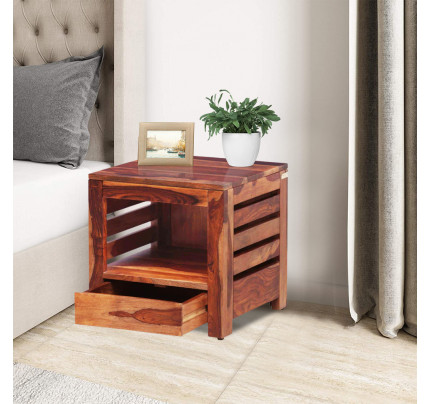 Solin Bed Side Table