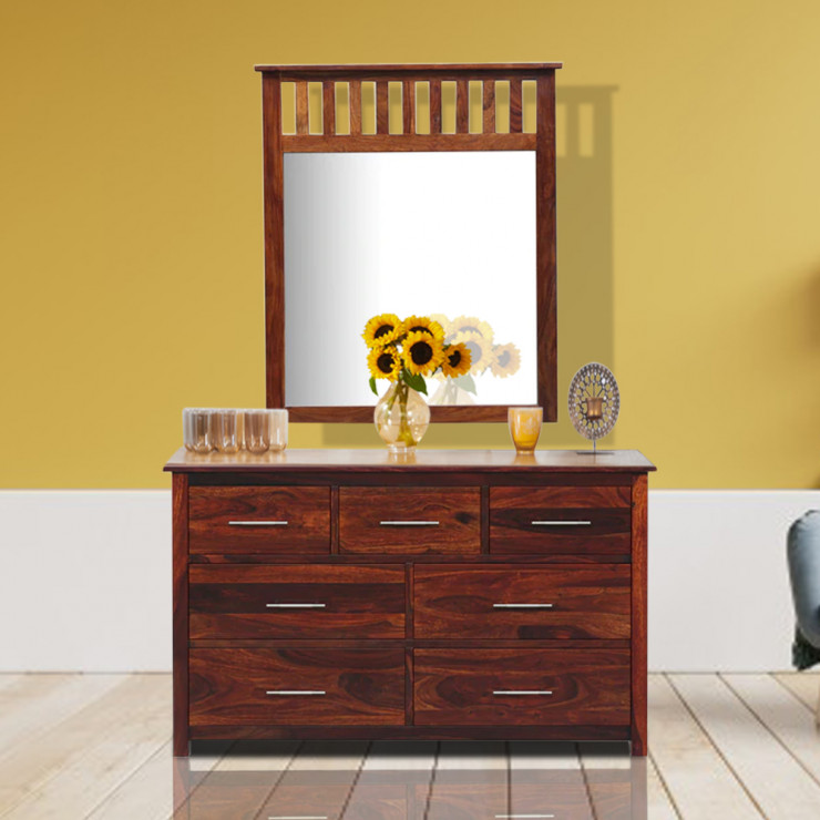 Praw Dressing Table