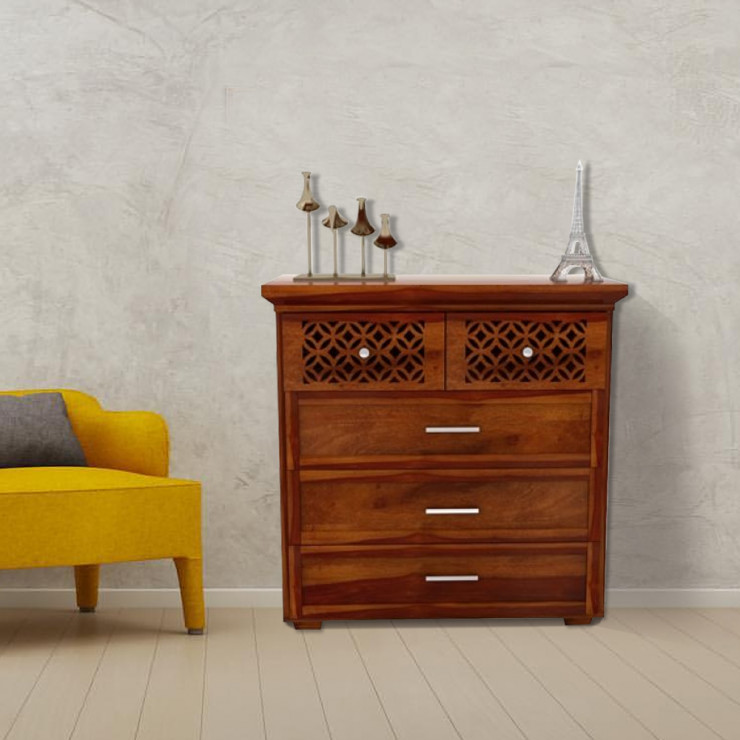 Serra Chest Drawer