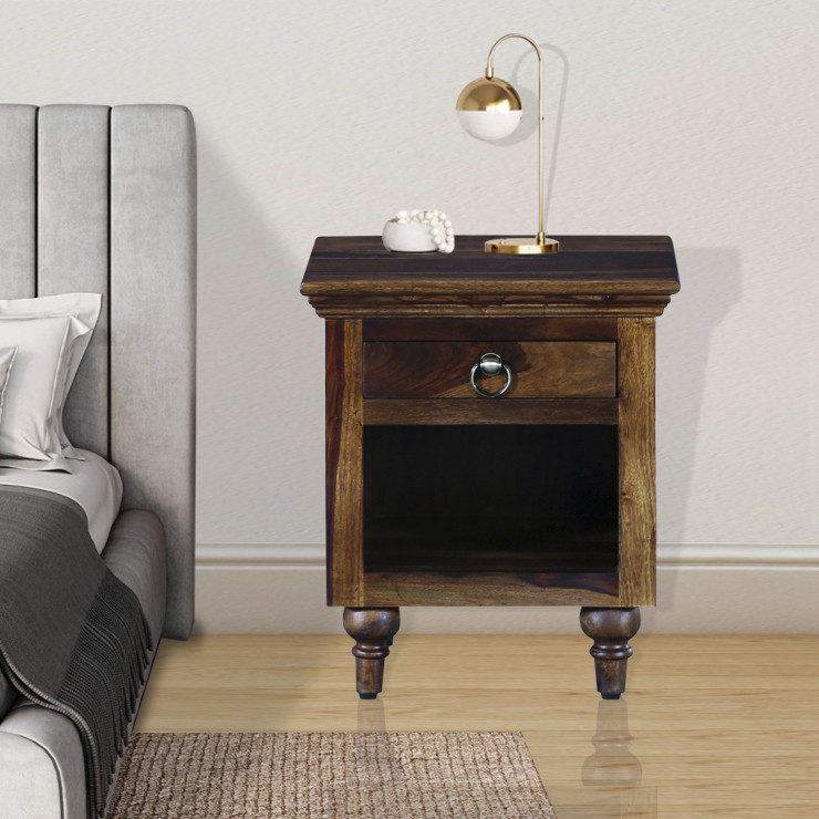 Brox Bed Side Table